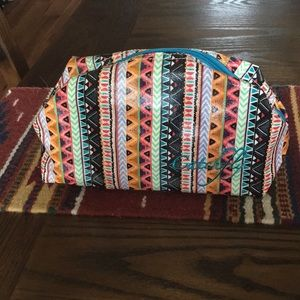 Catchfly Make Up Bag